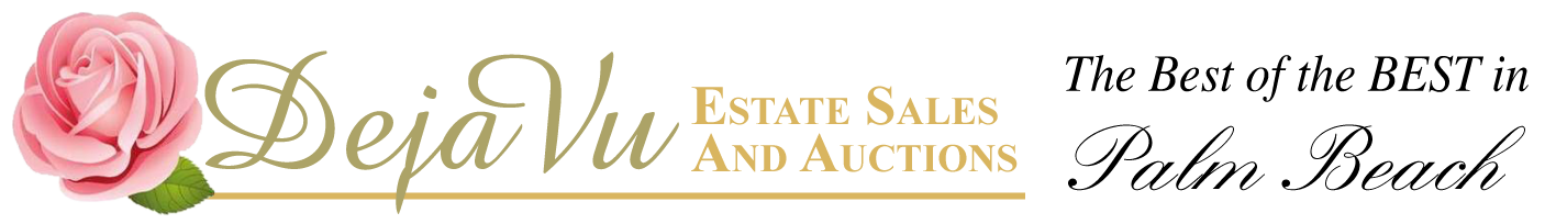 DejaVu Estate Sales and Auctions
